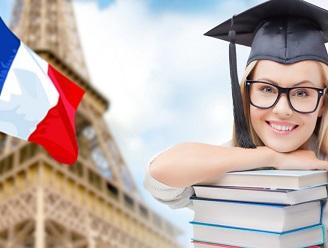اخذ پذیرش از دانشگاههای فرانسه