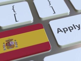 اخذ پذیرش از دانشگاههای اسپانیا