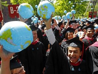رتبه بندی بهترین دانشگاه های جهان
