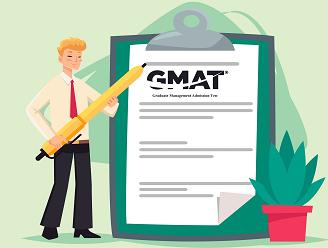 ثبت نام در آزمون GMAT