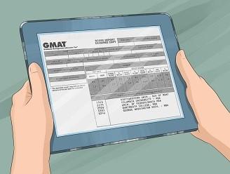 منابع آزمون GMAT