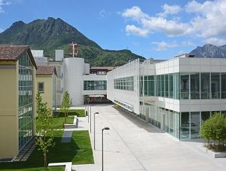 تحصیل در دانشگاه پلی تکنیک میلان