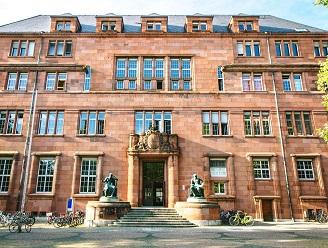 دانشگاه فریبورگ