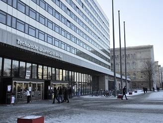 دانشگاه فنی برلین