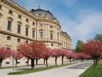 دانشگاه وورزبورگ