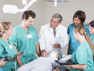 دانشگاه های پزشکی در آلمان