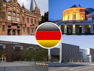 دانشگاههای آلمان