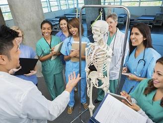 تحصیل در دانشگاه های پزشکی در آلمان