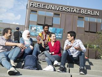 دانشگاه فری برلین