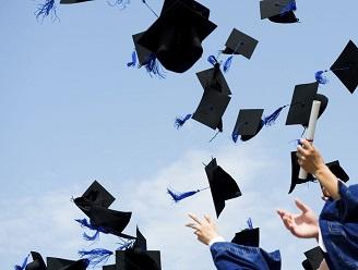 فارغ التحصیلی از دانشگاههای آلمانی